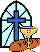 Sacraments of Reconciliation and First Eucharist