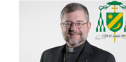 New Bishop appointed to the Diocese of Sault Ste Marie