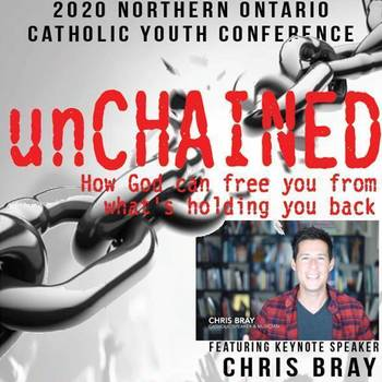 2020 NORTHERN ONTARIO CATHOLIC YOUTH CONFERENCE