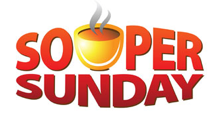 Souper Sunday Gathering March 22nd cancelled