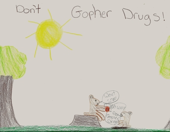 Knights of Columbus Substance Abuse Awareness Poster Contest