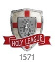 Holy League Holy Hour