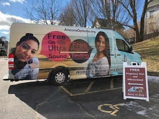 Free Ultrasounds at our Parish Pregnancy Center
