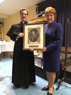 St. Thomas More, Defender of the Faith Award