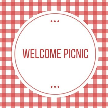 Welcome/Welcome Back Parish Picnic