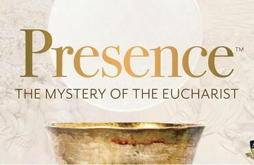 """Presence: Mystery of the Eucharist"" Lenten Study"