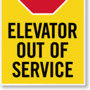 8-10 Update: Elevator still out of service at St. Mary's