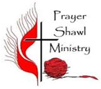 Prayer Shawl & Baptismal Blanket Ministry