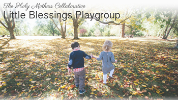 Little Blessings Playgroup