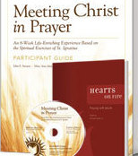 Meeting Christ In Prayer