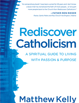 Rediscover Catholicism-Book Discussion