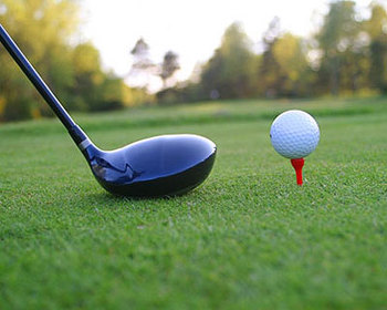 12th Annual Parish Golf Tournament