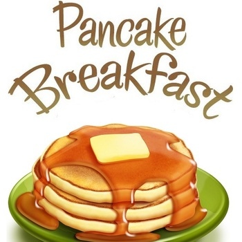 Memorial Day- Pancake Breakfast