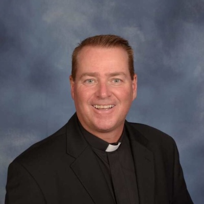 Rev. Chris Hickey