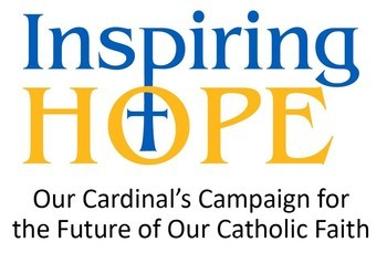 Tonight !!!Inspiring Hope Campaign Reception