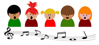 Children's Choir- Newcomer welcome starting Septmember 11th!