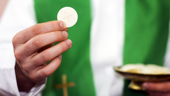 The Year of the Eucharist- starts Holy Thursday !!