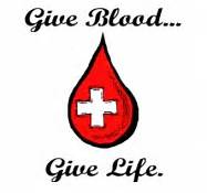 Blood Drive- Sat. Dec 28th