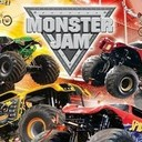 Monster Jam Sign Ups