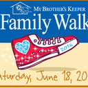 My Brother's Keeper Family Walk Registration