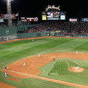 Boston Red Sox Game - Wednesday, August 31