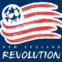 New England Revolution Soccer Game - August 13, 2016