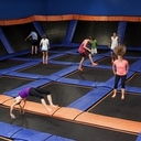 Trip to SkyZone - Wednesday, December 27