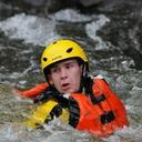 Whitewater Rafting Trip (July 31 to August 2)