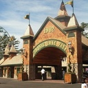 Canobie Lake Park Trip - Wednesday, August 23