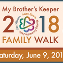 My Brother's Keeper Family Walk
