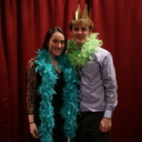 Stag Semi Formal (Saturday, February 9)