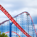 Six Flags Trip (Wednesday, July 24)