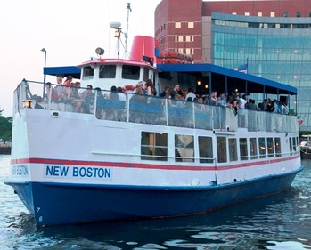 GROUP REGISTRATION - Life Teen SMASH Harbor Cruise