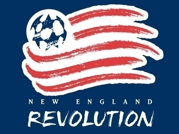 NE Revolution Soccer Game