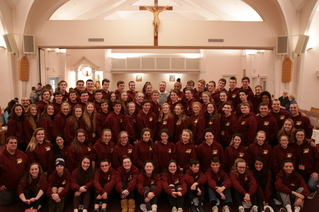 Spring Retreat 2018 Registration