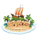 Vacation Bible School - SHIPWRECKED - Rescued by Jesus
