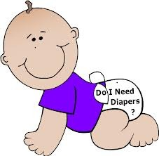 Baby Diapers / Food Drive October 11th - 19th ( 2 weekends) Click to see more information