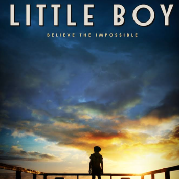 FREE Friday Nite at the Movies LITTLE BOY