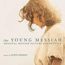 FREE. Friday Nite at the Movies !! The Young Messiah