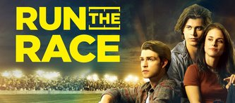 Friday Night Movie; RUN THE RACE