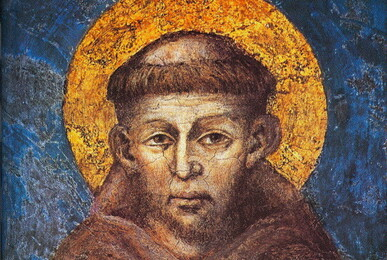 Who is St. Francis of Assisi