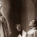 He who finds Mary finds Life