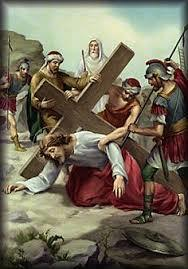 Stations of the Cross - lead by Holy Family Catholic Women's League