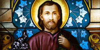 Ask St. Joseph to protect the Church during adversity