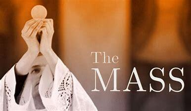 Explanation of the Holy Mass