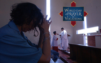World Day of Prayer for Vocations 2017