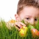 Easter Egg Hunt Saturday March 24 at the Parish Center