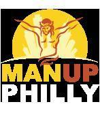 Man Up Philly Saturday March 12