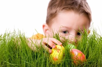 Easter Egg Hunt Saturday March 24 at the Parish Center ***STILL ON****