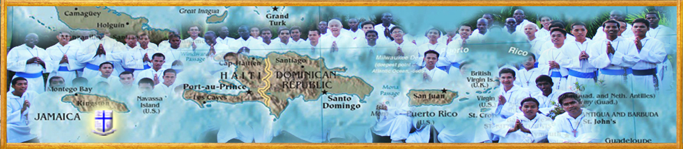 Domestic Members Travel to Jamaica to Serve with Missionaries of the Poor